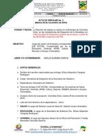 Formato 8 Acta de Empalme (1)