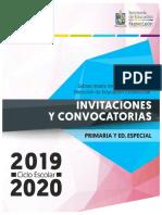 CONCURSOS 2019-2020 NUEVO LEON