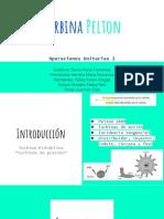 Turbinas PDF