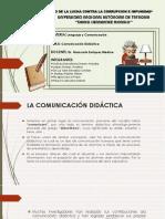 COMUNICACION-DIDATICA