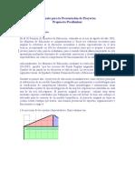 Matematica financiera 2019