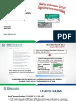 Evaluasi Kepatuhan FKTP_DPP & DRG Kudus