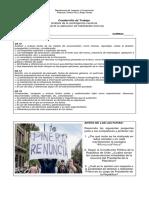 Cuadernillo de Trabajo Derechos Humanos