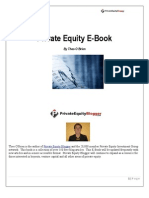 Private Equity E Book