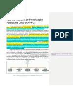 ANFPU - Análise até a 3ª página com sugestões e comentários.docx