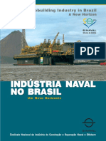 A industria naval no brasil