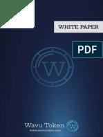 Whitepaper dovu