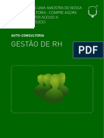 Gestão de RH - Amostra