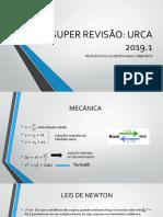 Super Revisão-URCA