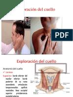 Semiologia de Cuello 2019