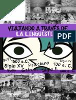 Viajando a través de la Lingüística