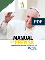 Manual de Prensa-Francisco en Chile-WEB