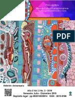 Petroglifos Revista Año 2 Vol. 2 No. 2- 2019