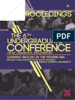 Proceedings UC 2018 Revised