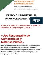 Desechos Industriales Para Mezclas Cementantes. 2019 - Copia (1)