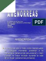 Amenorrea.ppt