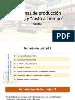 U3 Sistemas de produccion esbelta y JIT.pptx