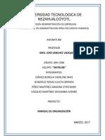 Manual de Organzación (1)