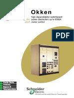 Okken Solution Guide