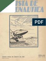 REVISTA AERONAUTICA Nro 29 DE 1943 ABRIL.pdf