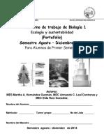 Portafolio Bio 1 Etapa 1 y 2 Martha 22