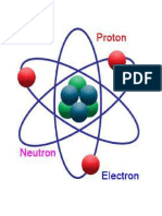 Electrons are much smaller than protons or neutrons.docx