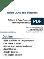 Wired LAN