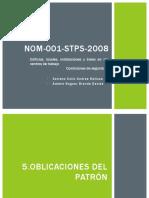 NOM-001-STPS-2008. planeacion.pptx