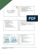 CCNA 3 Chapter 1 LAN Design Handouts