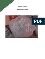 Petroglifo de Miculla