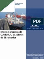 Politica de Comercio Exterior 2018