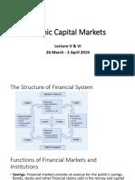 Islamic Capital Market