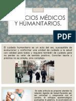 Servicios médicos y humanitarios.pptx