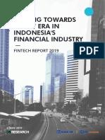 DailySocial Fintech Report 2019