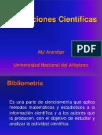 4 Publicaciones Científicas.ppt