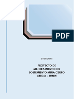 SOSTENIMIENTO MINA CERRO CHICO- GEOTECNIA.docx