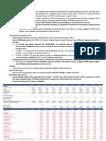 EEI Fact Sheet