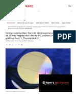Traduccion Tom Hardware 10ma Generacion