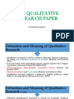 00. the Qualitative Research Paper_1