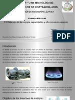 3.5 BALANCES DE LA ENERGIA, CAPACIDADES Y EFICIENCIAS EN CONJUNTO.pptx