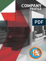 Pinglaksh Company Profile