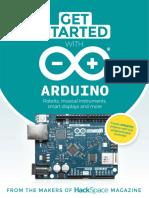 Get Started Arduino