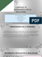CAPITULO VI termodinamica de la atmosfera.pptx