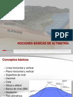Nociones Básicas de Altimetría_6