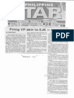 Philippine Star, Nov. 27, 2019, Firing VP akin to EKJ - Lagman.pdf