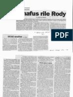 Philippine Star, Nov. 27, 2019, SEAG snafus rile Rody.pdf
