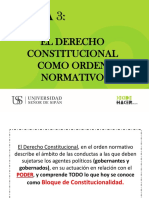 TEMA 3. EL DERECHO CONSTITUCIONAL COMO ORDEN NORMATIVO.ppt