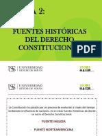 TEMA 2. FUENTES HISTÓRICAS DEL DERECHO CONSTITUCIONAL.ppt