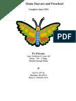 websitebutterfly home daycare handbook1