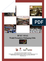 Buku Soal WPPE 2017 - Kunci Jawaban